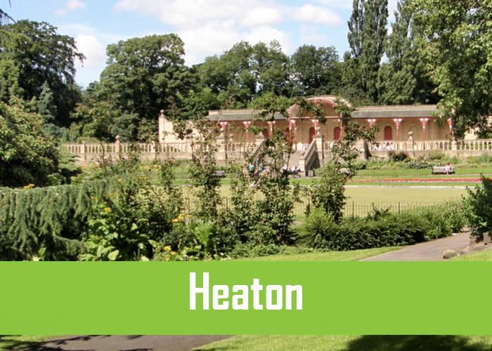 heaton - g