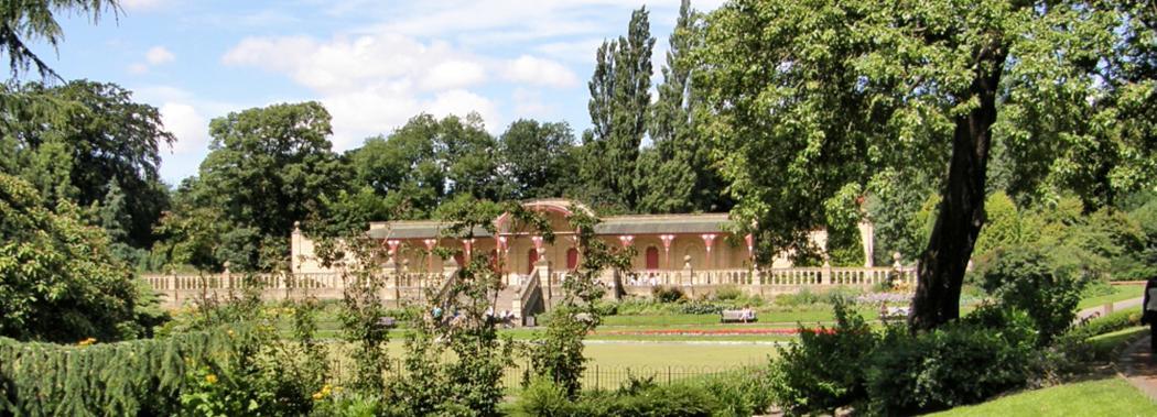 Heaton Park Lawns L-1